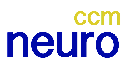 logo for neuroccm